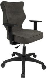 Entelo Office Chair Duo AT33 Black/Grey