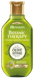 Šampūns Garnier Botanic Therapy Olive Mythique Intensely Nourishing, 400 ml