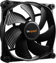 Be Quiet! Silent Wings 3 PWM High-Speed 120mm BL070