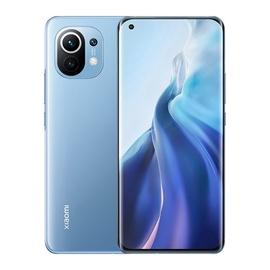 Мобильный телефон Xiaomi Mi 11, синий, 8GB/128GB