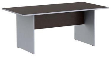 Konferenču galds Skyland Imago PRG 2 Wenge/Grey