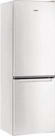 Whirlpool Fridge W5 811E W1 White