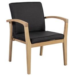 Home4you Royal Garden Chair Black