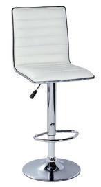 Bāra krēsls Verners Benita White, 1 gab.