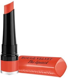 Губная помада BOURJOIS Paris Rouge Velvet The Lipstick 06, 2.4 г
