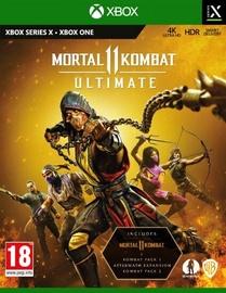 Xbox Series X spēle WB Games Mortal Kombat 11 Ultimate