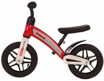Aga Design Schumacher Impact 118643 Balance Bike Red