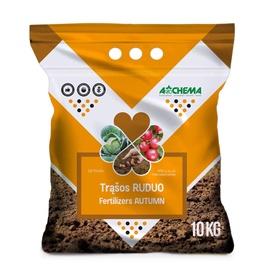 Удобрение Achema Fertilizers Autumn NPK 5-15-20 10kg