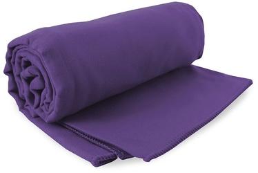 Полотенце DecoKing Ekea 15758 Purple, 100x200 см, 1 шт.