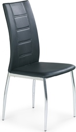 Ēdamistabas krēsls Halmar K134 Black