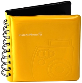 Fujifilm Instax Mini Album Yellow