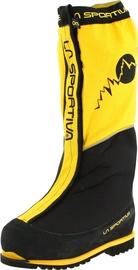 La Sportiva Olympus Mons EVO Black Yellow 45.5