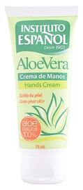Instituto Español Aloe Vera Hands Cream 75ml