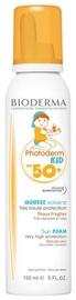 Bioderma Photoderm Kid Sun Foam SPF50+ 150ml