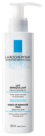 La Roche Posay Make Up Remover Milk 200ml Sensitive