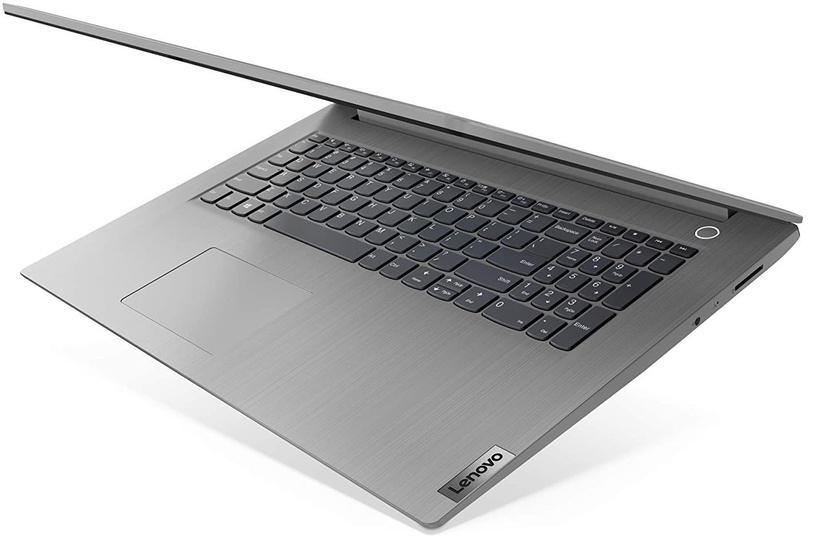Ноутбук Lenovo IdeaPad, Intel® Core™ i3, 8 GB, 256 GB, 17.3 ″