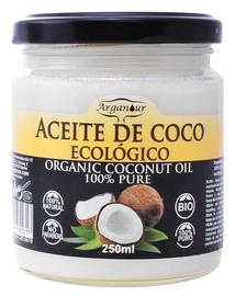 Масло для тела Arganour Organic Coconut Oil, 250 мл