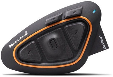 Midland BTX1 Pro S-Single