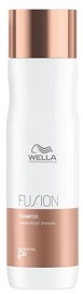 Šampūns Wella Fusion Intense Repair, 250 ml