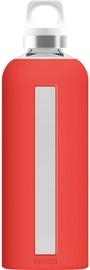 Sigg Star Scarlet Water Bottle 0.85l Red