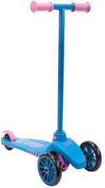 Bērnu skūteris Little Tikes Lean To Turn Blue/Pink