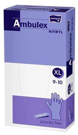 Matopat Ambulex Nitryl XL Violet