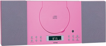 Denver MC-5010 MK2 Pink