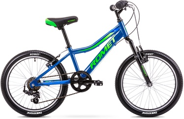 Romet Rambler Kid 2 10'' 20'' Blue 19