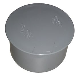 Wavin Grey Cork 40mm