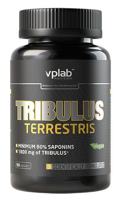 VPLab Tribulus Terrestris 90 Caps