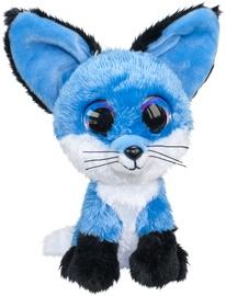 Плюшевая игрушка Lumo Stars Fox Blueberry, 24 см
