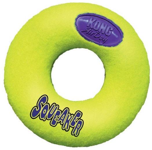 Kong Air Dog Donut Small