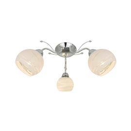 LAMPA GRIESTU CL16031-3 3X60W E27 (DOMOLETTI)