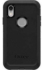 Otterbox Defender Series Back Case For Apple iPhone XR Black