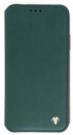 Vix&Fox Smart Folio Case For Apple iPhone X/XS Green