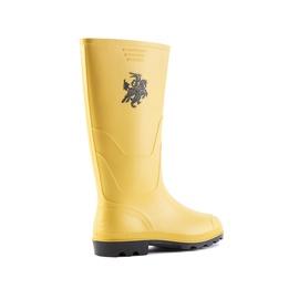 Gumijas zābaki Paliutis 900PL Rubber Boots Yellow 45