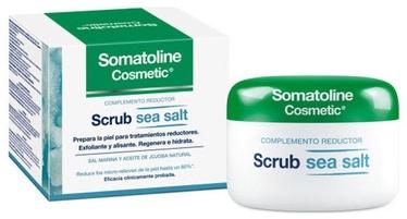 Ķermeņa skrubis Somatoline Sea Salt, 350 g