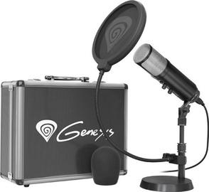 Natec Genesis Radiu 600 Professional Studio Microphone