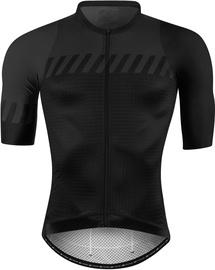 Футболка Force Fashion Shirt Black/Grey XL