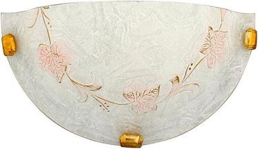 Candellux Bona Plafond 1/2 Brass