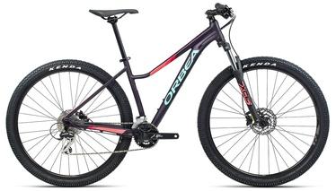 """Velosipēds Orbea MX ENT 50 L21017NX, rozā/violeta, 17"""", 27"""""""