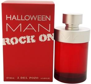 Tualetes ūdens Jesus Del Pozo Halloween Man Rock On 125ml EDT