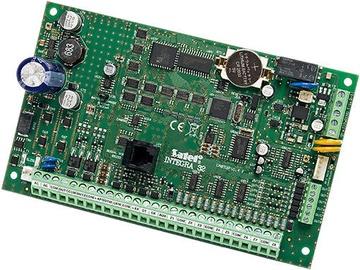 Signalizācija Satel Integra 32 Advanced, zaļa