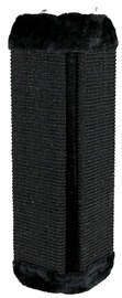 Trixie 43437 Scratching Board for Corners Black