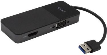 I-Tec USB / HDMI / VGA Video Adapter
