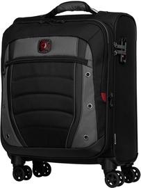 Wenger Expandable Softside Luggage 20'' Carry-On
