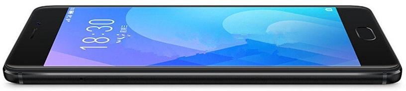Meizu M6 Note 3/32GB Black