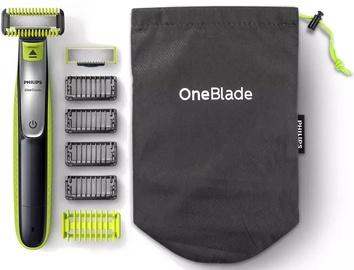 Бритва для бороды Philips OneBlade QP2630/30 (поврежденная упаковка)