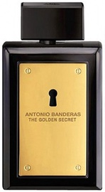 Духи Antonio Banderas The Golden Secret 50ml EDT