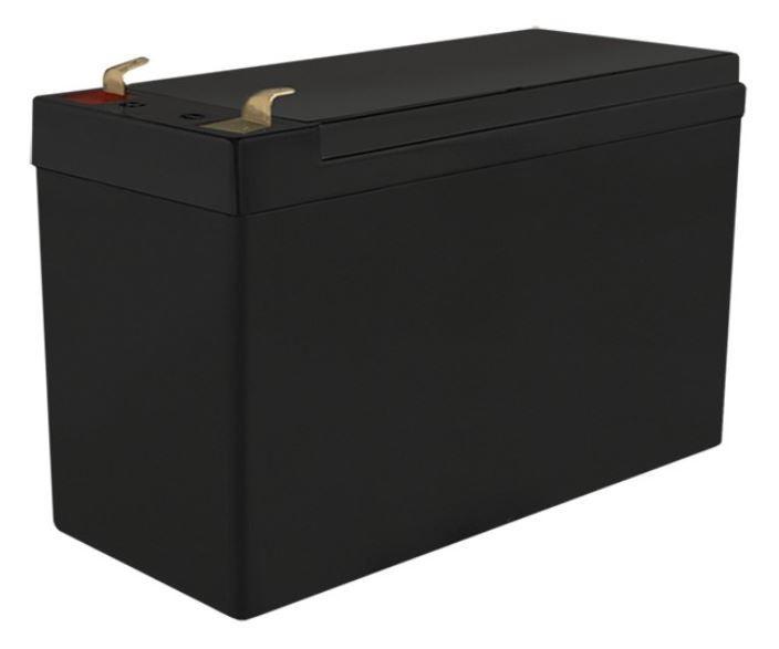 Qoltec Gel Battery 12V 7Ah 72A AGM